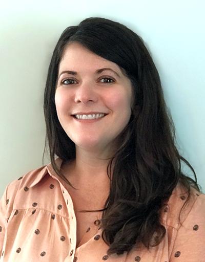 Sarah Niemann, MS, CCC-SLP