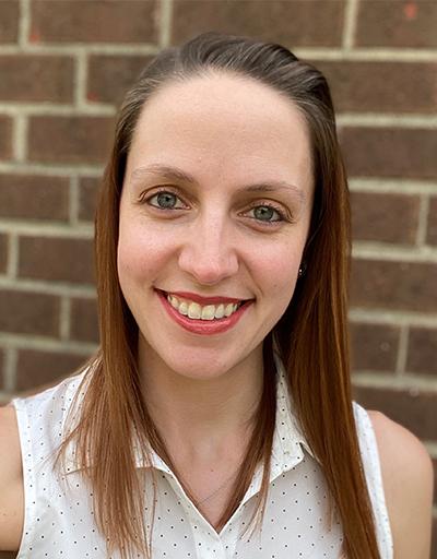 Kimberly Aridano, MSc, CCC-SLP